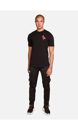 Off The Pitch Off The Pitch Bright Bush Tee