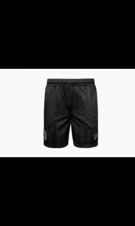 Cruyff Cruyff Valentini Short Black