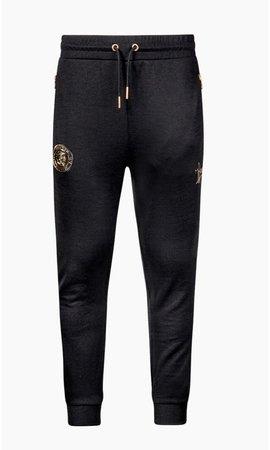 Cruyff Cruyff Valentini Pant Black