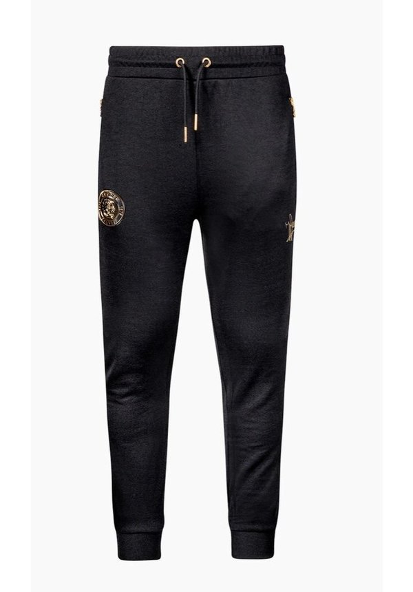 Cruyff Valentini Pant Black