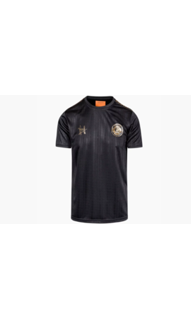 Cruyff Cruyff Valentini T-shirt Black