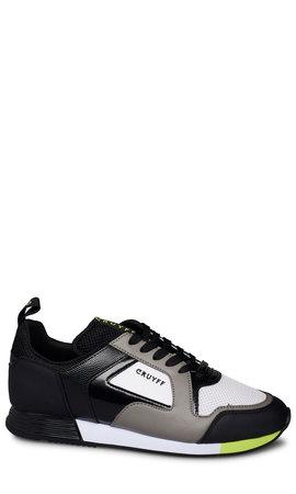 Cruyff Cruyff Lusso Sneakers Grey/Yellow