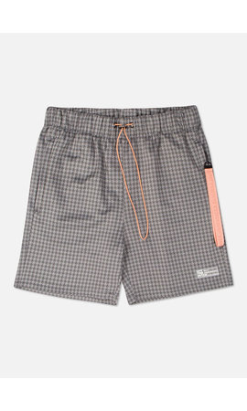 Off The Pitch Off The Pitch De Poeh Short Grey
