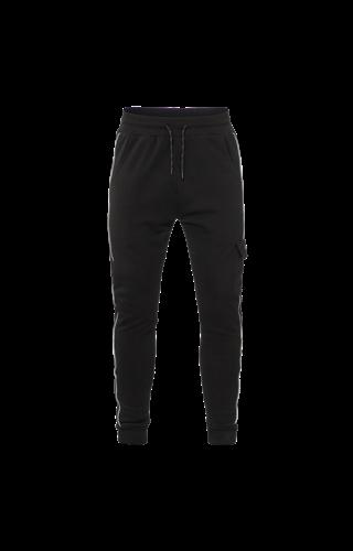 Malelions Malelions Trackpants Reflective Black