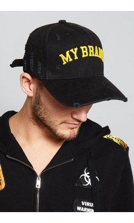 My Brand My Brand Cap 5-X20-010-C-0005