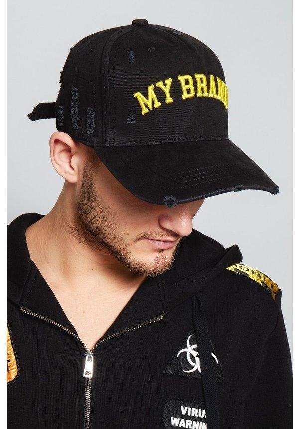 My Brand Cap 5-X20-010-C-0005