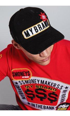 My Brand My Brand Cap 5-X20-010-C-0006
