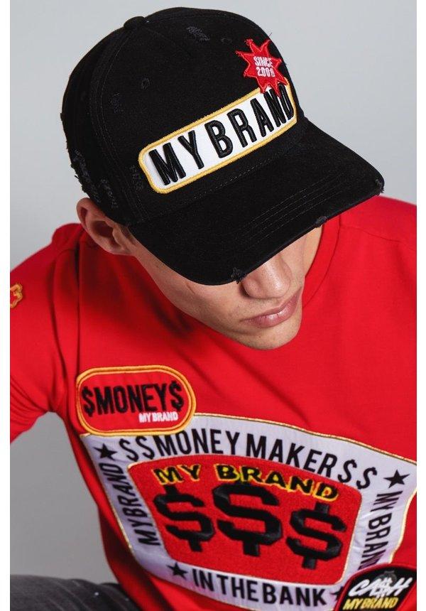 My Brand Cap 5-X20-010-C-0006