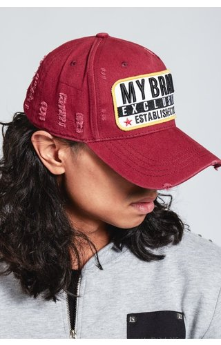 My Brand My Brand Cap 5-X20-010-C-0003