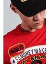 My Brand Money Badge T-Shirt