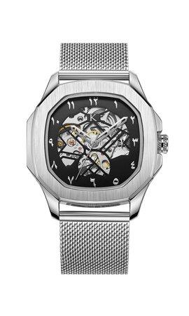 Klein Watches KWO73 Otus Malik Silver