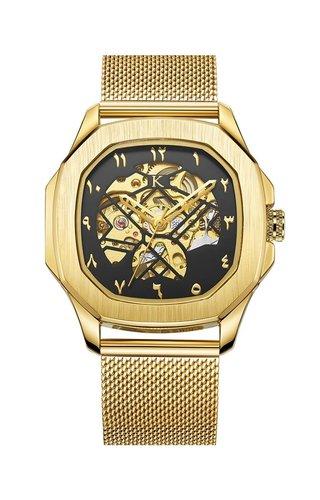Klein Watches KW066 Otus Malik Gold