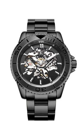 Klein Watches KW037 Forte Black