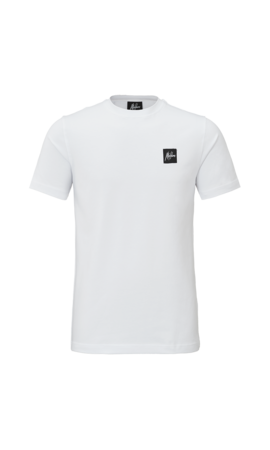 Malelions Malelions T-shirt Patch White