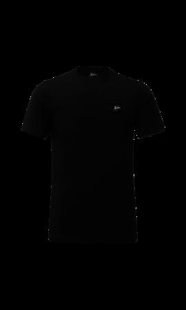 Malelions Malelions T-shirt Patch Black