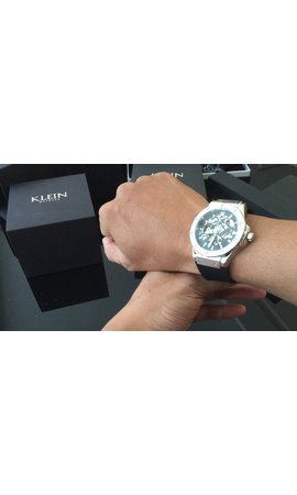 Klein Watches KW029 Dedon Silver