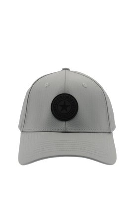 Airforce Air Force Softshell Poloma Grey Cap