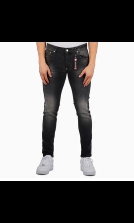 LEYON Leyon Denim Jeans Black 1826