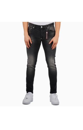 LEYON Leyon Denim Jeans Black 1826