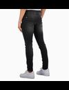 Leyon Denim Jeans Black 1826
