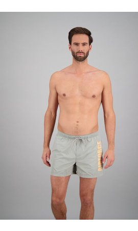 Airforce Air Force Swimshort Poloma Grey/Peach