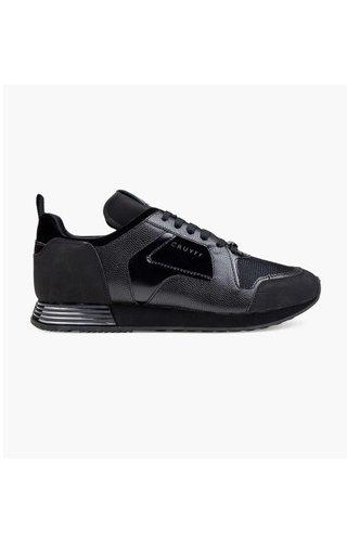 Cruyff Cruyff Sneakers Lusso Black on Black