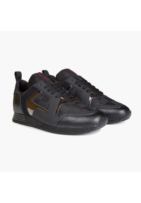 Cruyff Lusso Sneaker SS20 Black