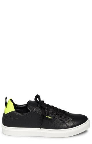 Antony Morato Antony Morato Sneakers MMFW01247-LE300002 Black
