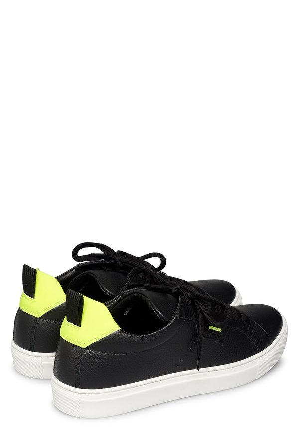 Antony Morato Sneakers MMFW01247-LE300002 Black