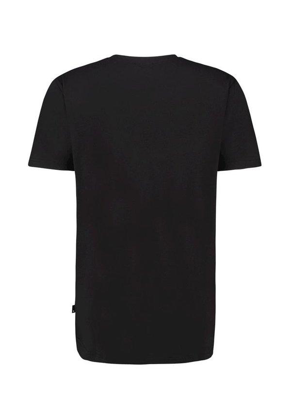 Purewhite 20010139 SS20 Black T-shirt