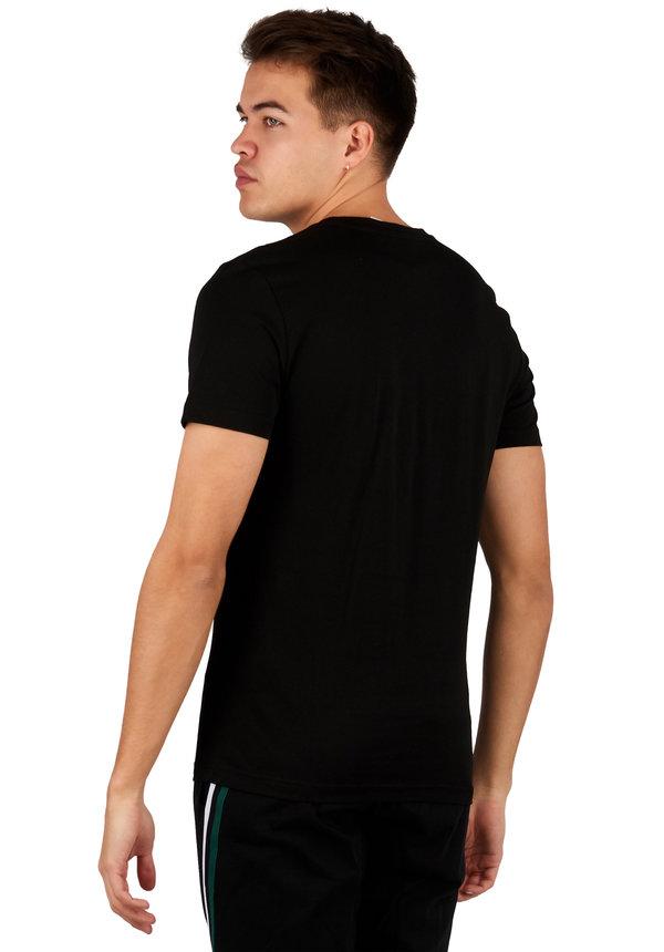 Antony Morato T-shirt Zwart MMKS01754-FA100144