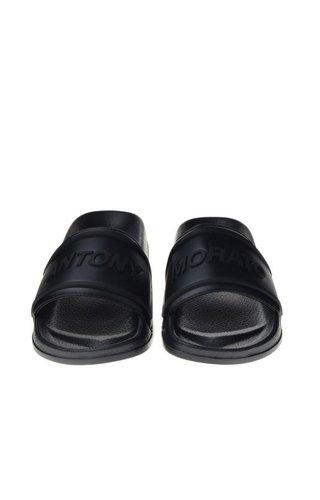 Antony Morato Antony Morato slipper MMFW01256-LE500057 Black