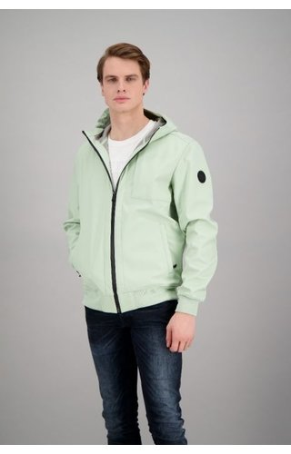 Airforce Airforce SoftShell Jacket SPRAY HRM0575
