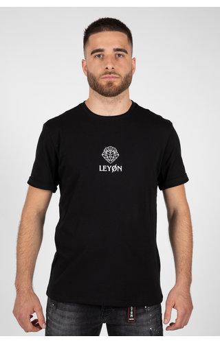 LEYON Leyon T-Shirt SS20 Black