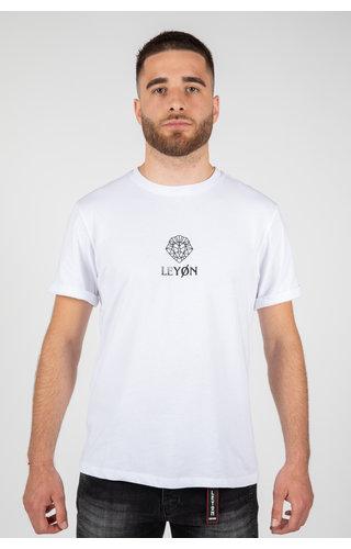 LEYON Leyon T-Shirt SS20 White