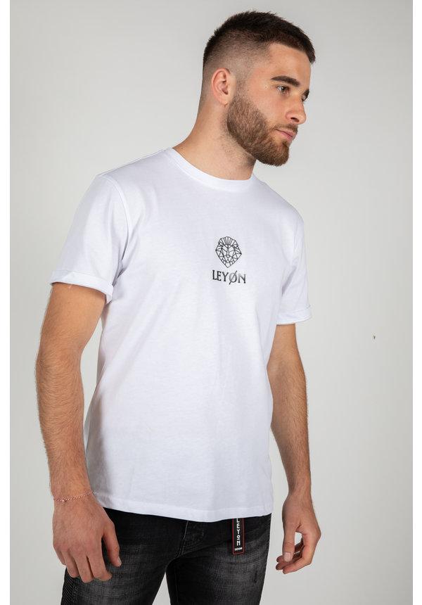 Leyon T-Shirt SS20 White