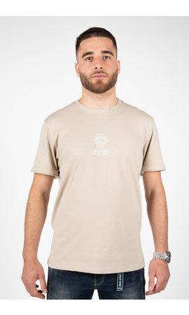 LEYON Leyon T-Shirt SS20 Sand