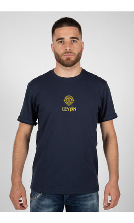 LEYON Leyon T-Shirt SS20 Navy