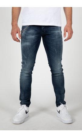 LEYON LEYON Easy Blue Jeans 2045