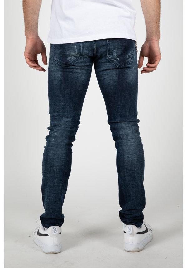 LEYON Easy Blue Jeans 2045