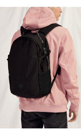 Airforce Air Force Backpack True Black
