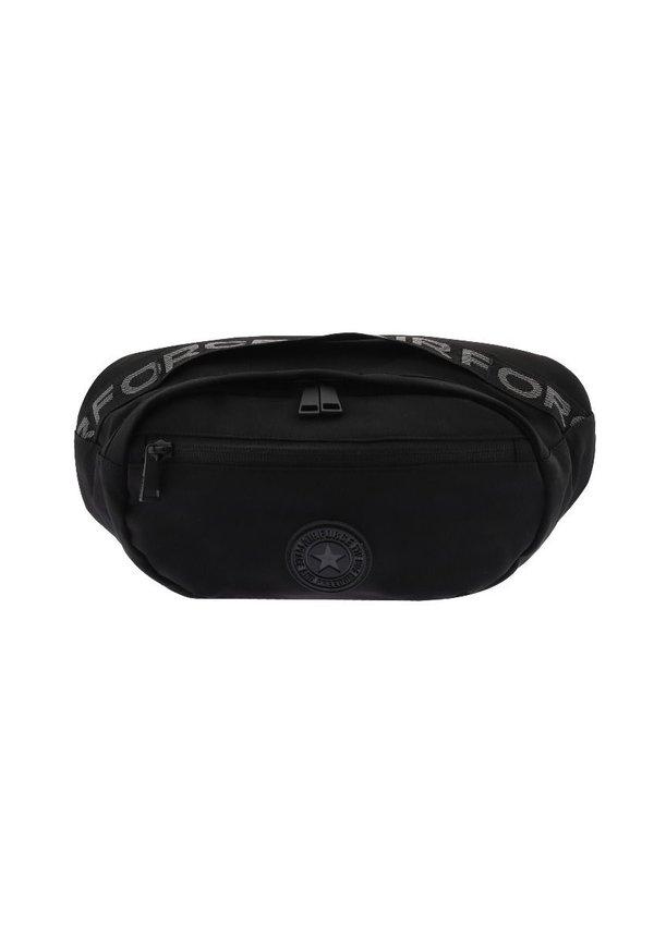 Air force Waistbag True Black