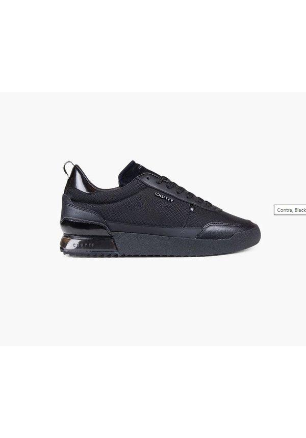 Cruyff Sneakers Contra Black FW20