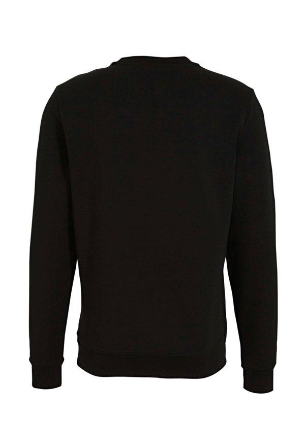 Antony Morato Sweater Logo MMF00691 Black