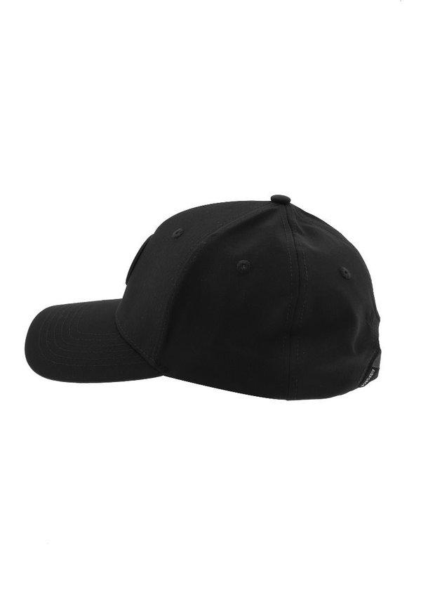 Airforce Cap Black