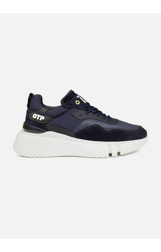 Off The Pitch Off The Pitch Crunch Runner Navy