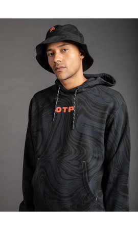 Off The Pitch Off The Pitch The Creator Hoody Black
