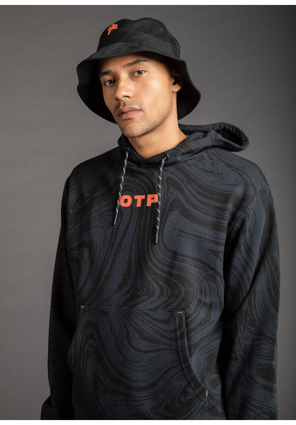 Off The Pitch The Creator Hoody Black