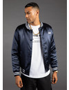 Off the pitch The Explorer Jacket Navy