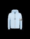 Malelions MM-AW20-1-3 Captain Vest Light Blue